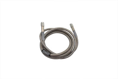 Stainless Steel Brake Hose 66""