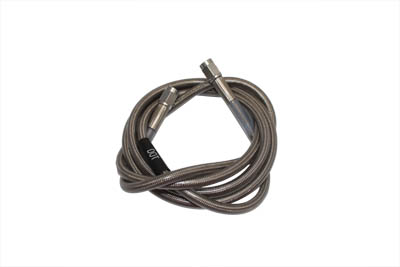 Stainless Steel Brake Hose 62""
