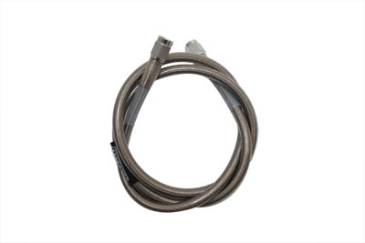 Stainless Steel Brake Hose 36""