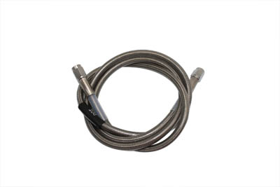 Stainless Steel Brake Hose 46""