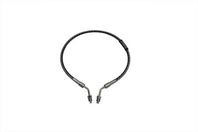 Stainless Steel Rear Brake Hose 22-1/8""