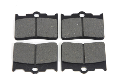 Dura Soft Brake Pad Set
