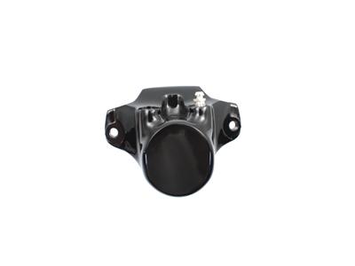 Black Rear 1 Piston Caliper