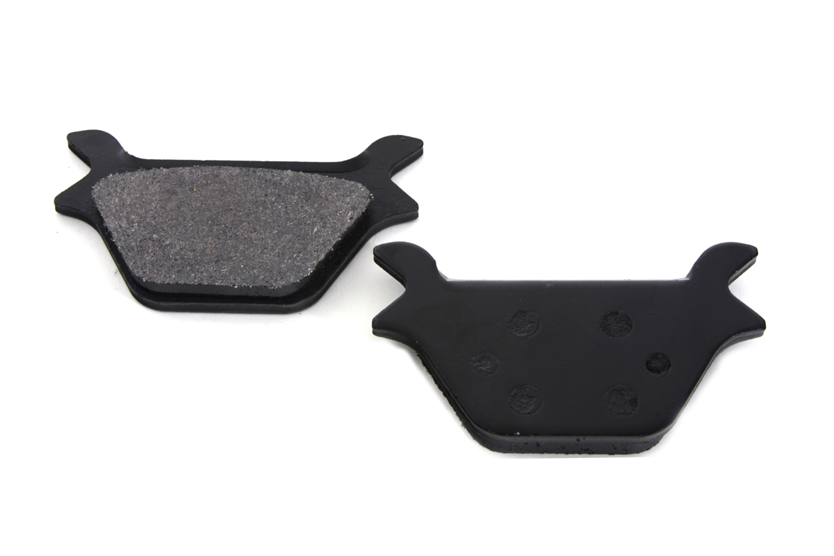 Dura Soft Rear Brake Pad Set