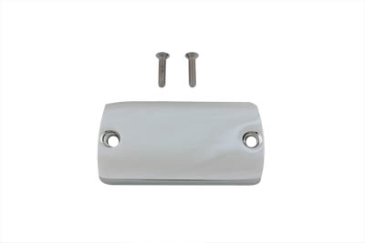 *UPDATE Handlebar Master Cylinder Cover Chrome