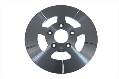 "*UPDATE 10"" Front and Rear Brake Disc 5-Spoke Style"
