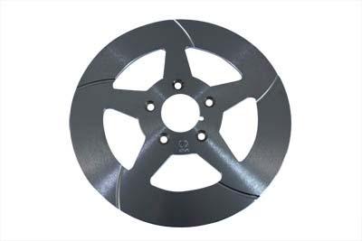 "*UPDATE 11-1/2"" Front Brake Disc 5-Spoke Style"
