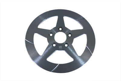 "*UPDATE 11-1/2"" Rear Brake Disc 5-Spoke Style"