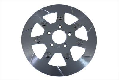 """11-1/2"""" Floating Front Brake Disc"""