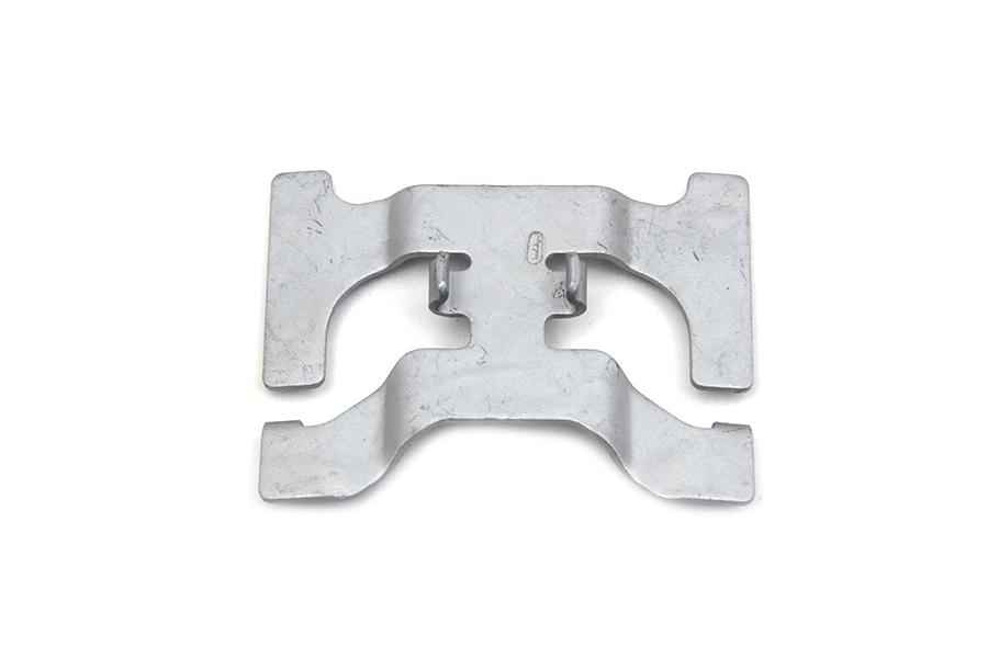 Vibration Shim for Rear Brake Pads