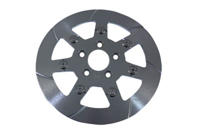 "11-1/2"" Floating Rear Brake Disc"