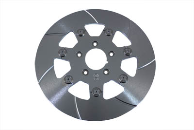"*UPDATE 11-1/2"" Floating Front Brake Disc"