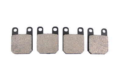 *UPDATE Dura Ceramic Brake Pad Set