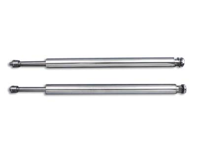"Hard Chrome Fork Tube Set 20"" Total Length"