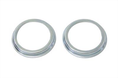 35mm Fork Seal Zinc Washer
