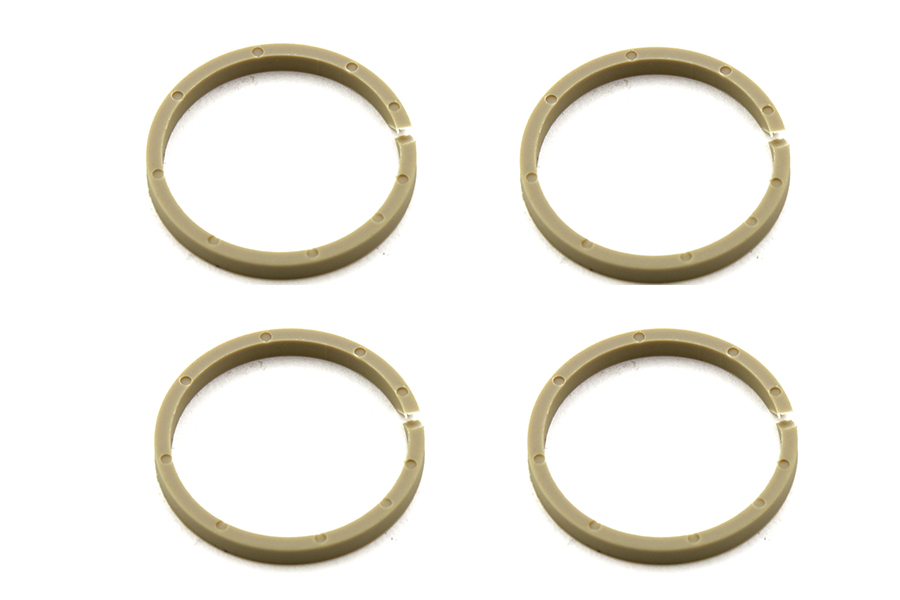 41mm Nylon Fork Tube Rings