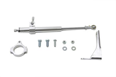 39mm Fork Steering Stabilizer Kit