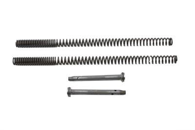 *UPDATE OE 39mm Fork Spring Lowering Kit