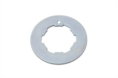 Fork Steering Damper Plate with Hole