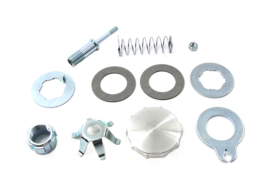 Fork Steering Damper Kit
