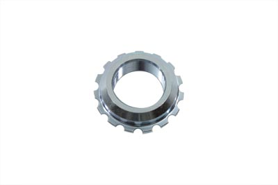Triple Tree Top Bearing Adjusting Nut Zinc