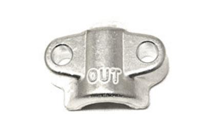 Fork Slider Cap