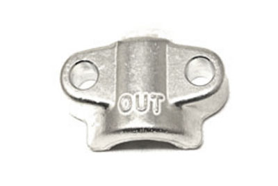 *UPDATE Fork Slider Cap