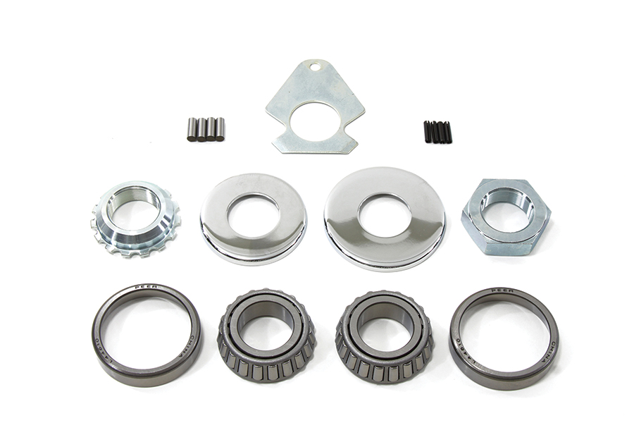 Fork Neck Cup Bearing Kit