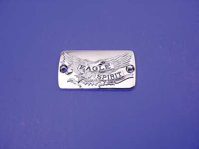 *UPDATE Eagle Spirit Master Cylinder Cover Chrome