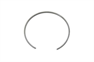 Fork Seal Retaining Ring