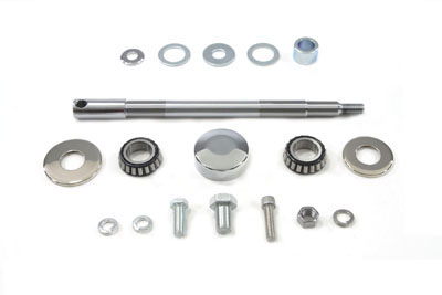 Fork Installation Kit Single Disc