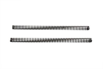 39mm Fork Tube Spring Set