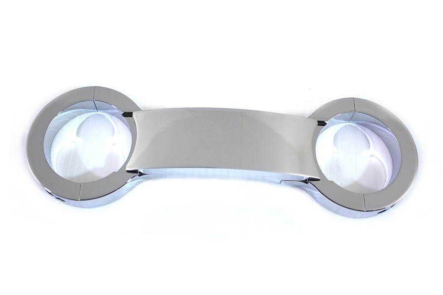 49mm Fork Brace Chrome