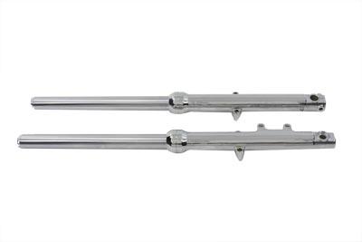 39mm Fork Tube Assembly