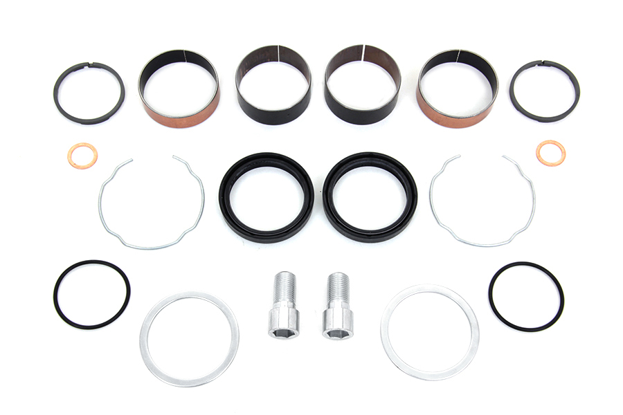 49MM Fork Leg Rebuild Kit