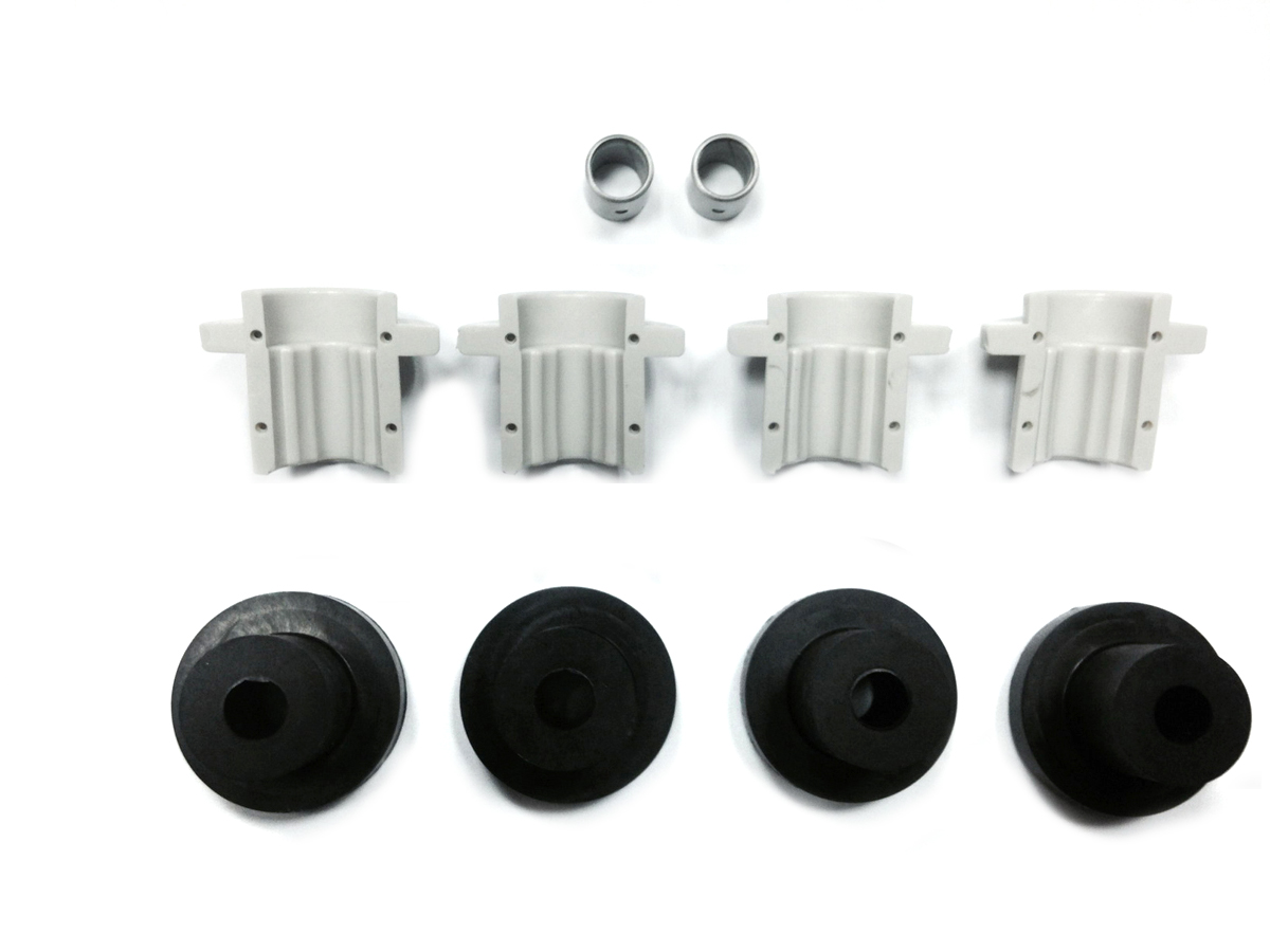 Spring Fork Bushing Kit