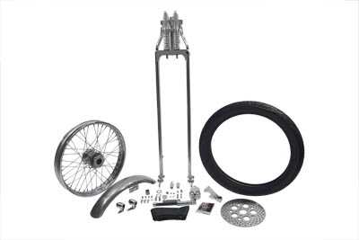 "*UPDATE 36"" Spring Fork Kit"