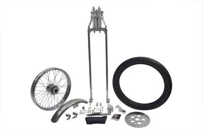 """*UPDATE 38"""" Spring Fork Kit"""