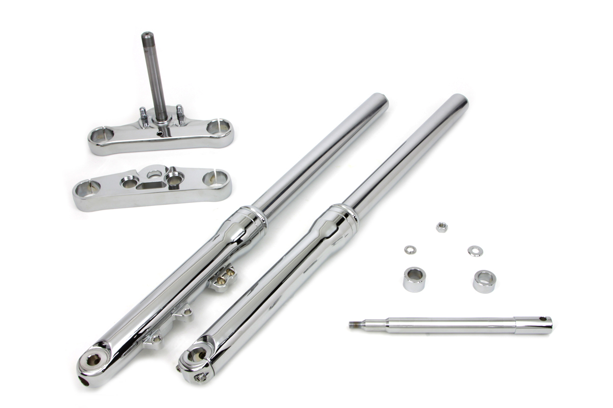 *UPDATE 49mm Fork Assembly Kit