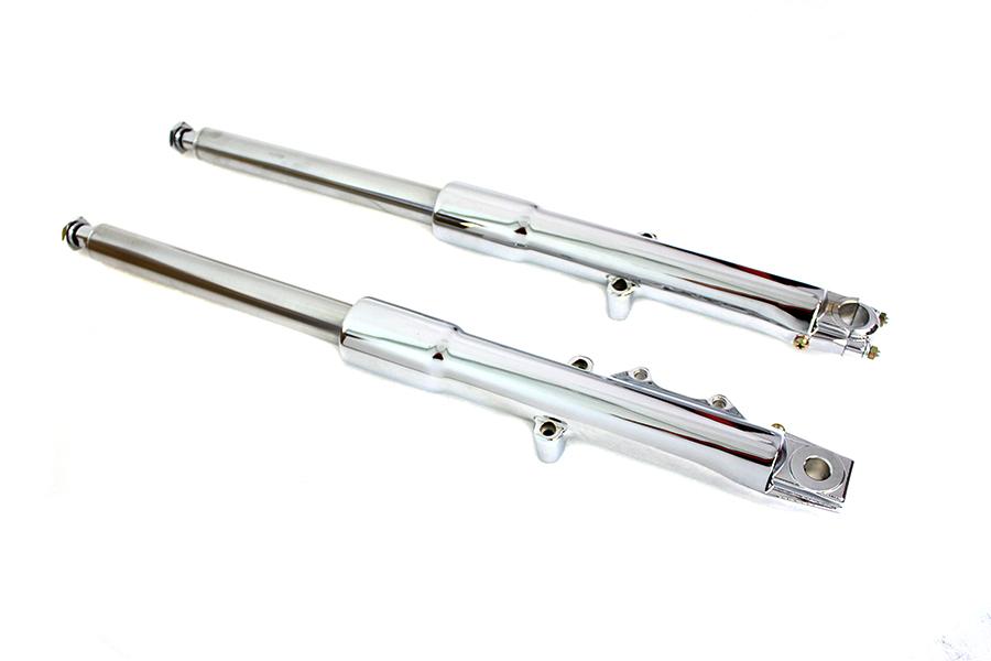 41MM Fork Slider Assembly