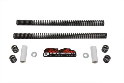 *UPDATE Fork Spring Lowering Kit