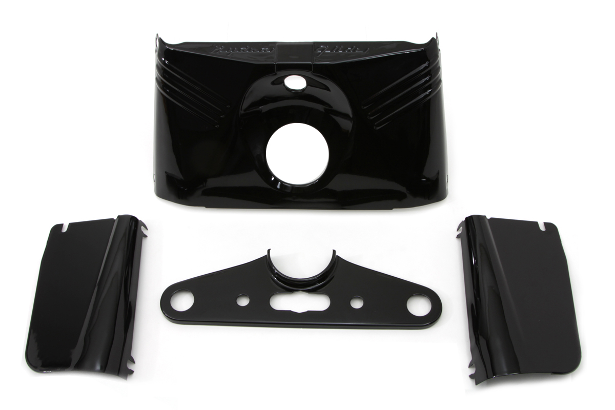 Replica Triple Tree Cover Kit Black