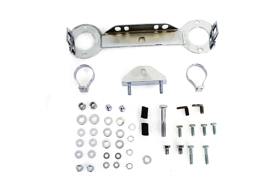 Fork Cover Installation Kit