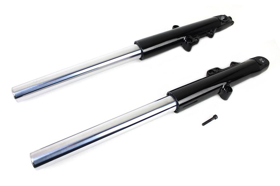 49mm Fork Slider Assembly