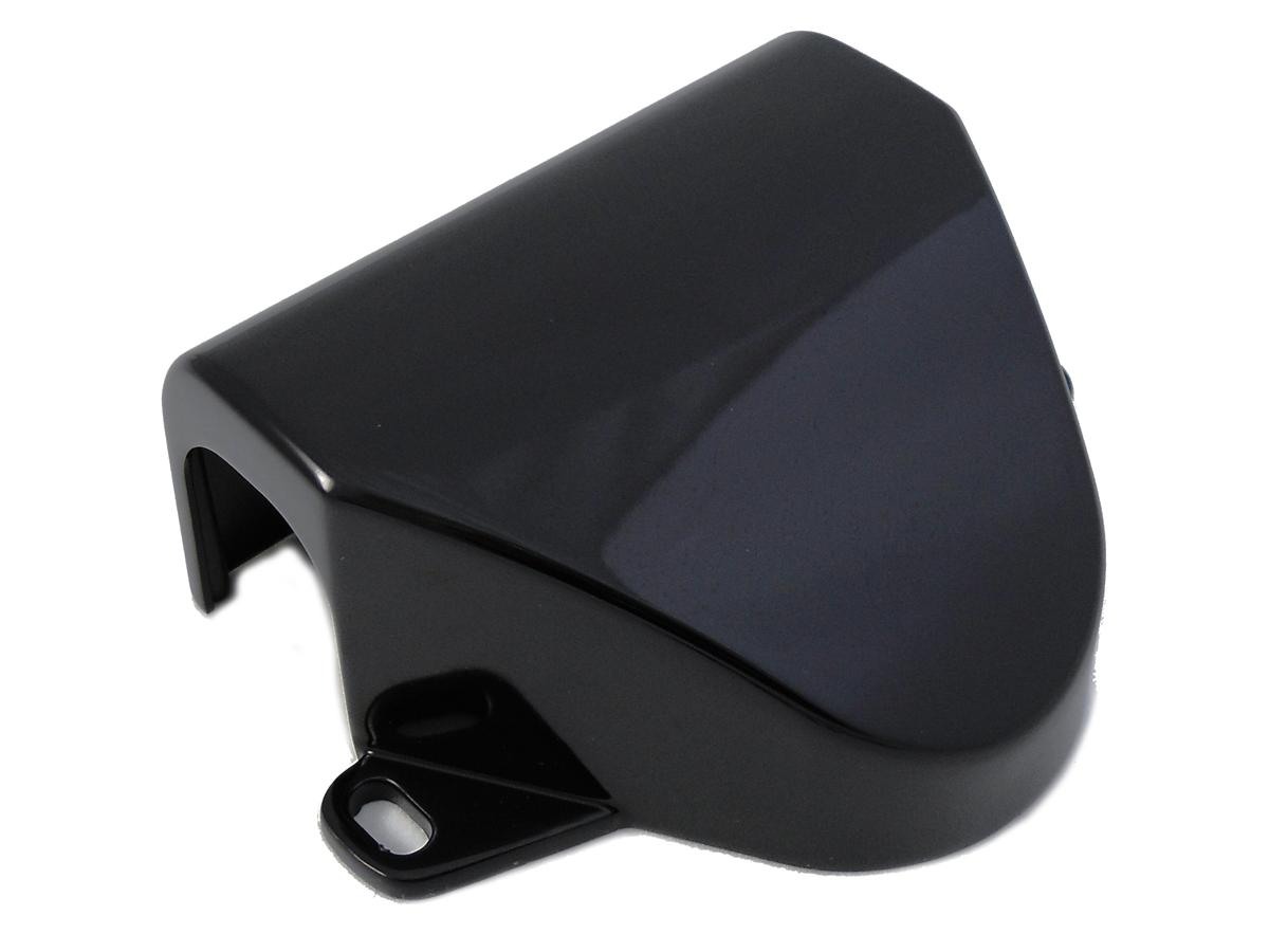 Handlebar Riser Black Cover