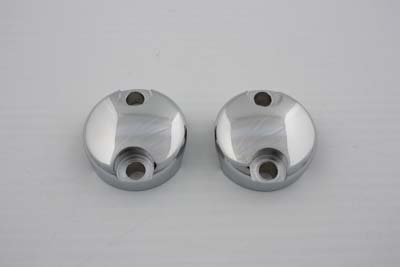 Chrome Replica Glide Riser Top Set