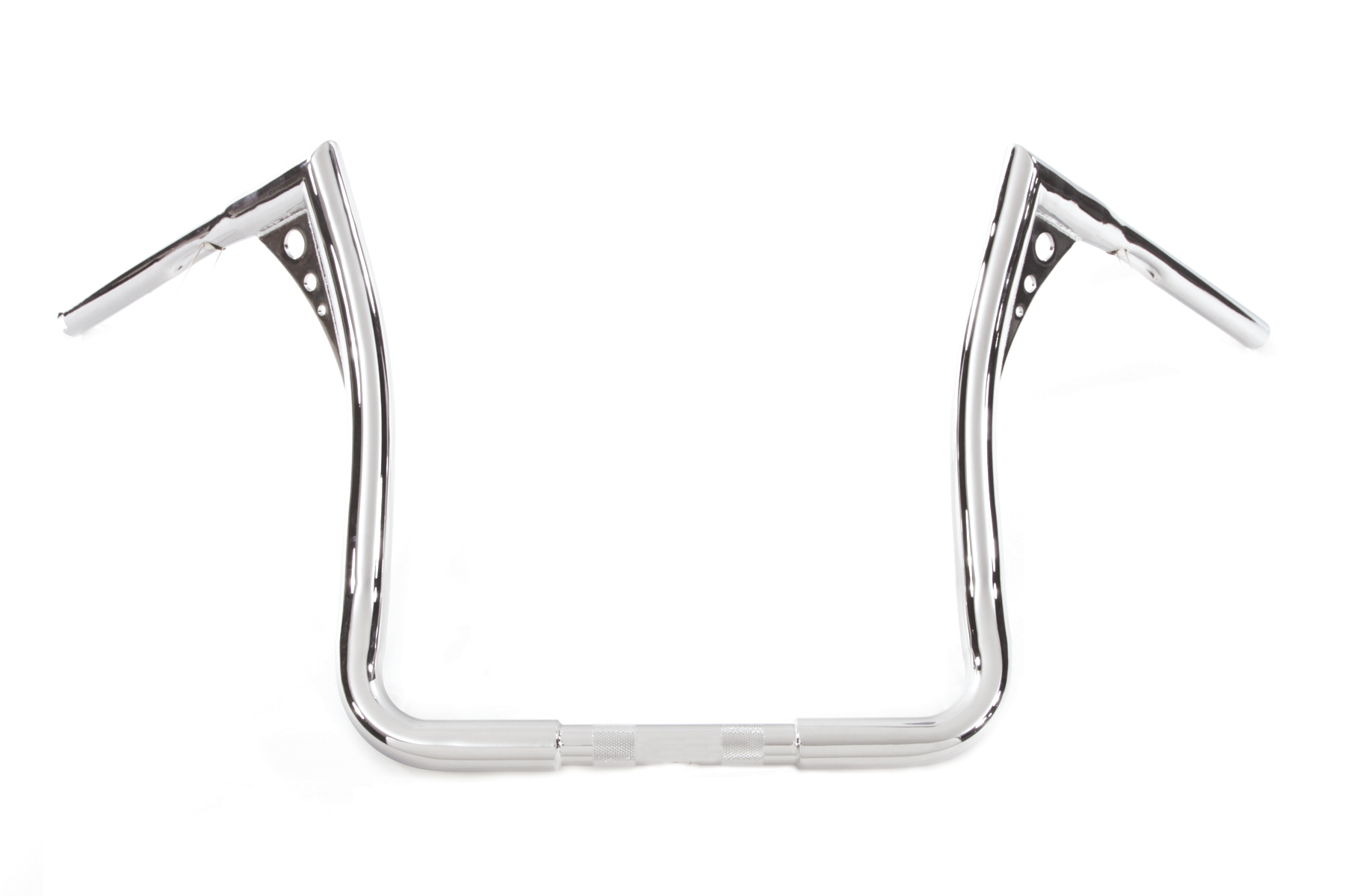 "15"" Z-Bar Handlebar Chrome"