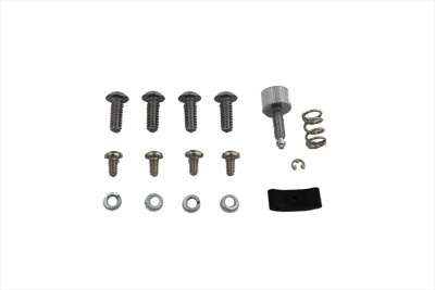 Handlebar Throttle Adjuster Screw Kit