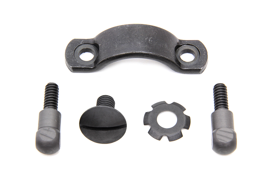 Lever Strap and Screw Kit