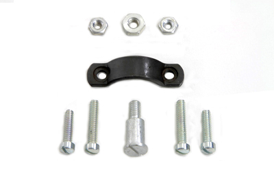 Hand Lever Clamp/Hardware Kit
